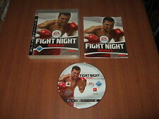 Fight Night Round 3 für Sony Playstation 3 / PS3
