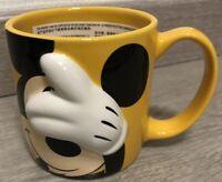 MUG MICKEY ICONE Disneyland Paris