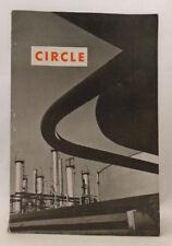 Circle Magazine 10 - Giuseppe Ungaretti - Robert Duncan - First Edition - 1948