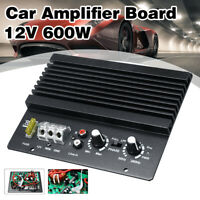 1000W Mono Car Audio High Power Amplifier Amp Board Powerful Bass Subwoofer