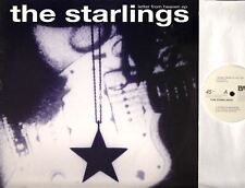 """THE STARLINGS letter from heaven ep (original uk press) 12"""" PS EX+/EX BGRLT 05"""