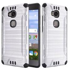 Fundas de color principal plata para teléfonos móviles y PDAs Huawei