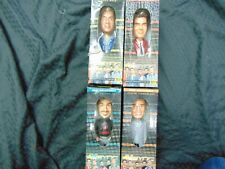 Nsync Bobblehead 2001 Collection Best Buy Lot Of 4 In Original Boxes
