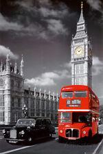 London Poster Print, 24x36