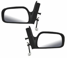 97 98 99 00 01 Camry Left & Right Side View Power Mirror Pair L+R
