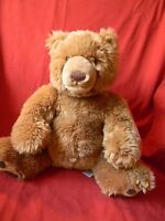 GUND #44184 KOHL'S CARES GRIZZLY TEDDY BEAR PLUSH STUFFED ANIMAL TOY 15""