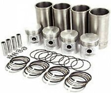 Ford 134 Gas Sleeve Amp Piston Kit For 4 Cylinders