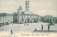 CARTOLINA d'Epoca: FIRENZE - IMPRUNETA