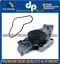 HONDA ACCORD ODYSSEY PILOT ACURA RL TL MDX ENGINE COOLING WATER PUMP w/ GASKET