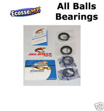 Wheel Bearing Kit Rear Yamaha YZ250 88-98 MOTOCROSS