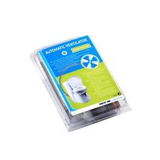 Genuine Thetford C250 Toilet 12V Automatic Ventilator Cassette Ventilation Kit