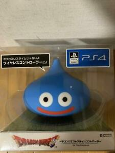 Hori Dragon Quest Warrior Blue Slime Controller for PS4 Playstation 4 Dual new