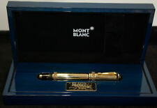 Montblanc Limited Edition 4810 Art Of Patron Friedrich II