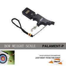 DECUT ARCHERY PLASTIC BOW WEIGHT SCALE PALAMENT- P  ORIGINAL PRICE49.99