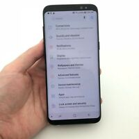 Original Factory Unlocked Samsung Galaxy S8 G950U G950F(Internatinal version) 01