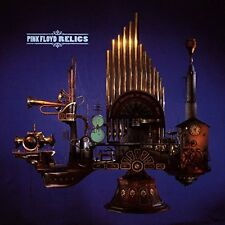 Pink Floyd - Relics [CD]