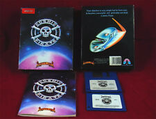 Atari ST: Cosmic Pirate - Outlaw Productions 1989