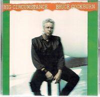 Bruce Cockburn Big circumstance (1989) [CD]