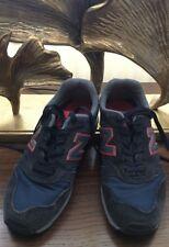 New Balance Zapatillas De Hombre Uk6 Azul Marino