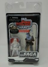 Star Wars Saga Collection Imperial Stormtrooper Hoth Battle Gear Figure New