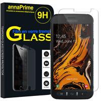 Lot/ Pack Film Verre Trempé Protecteur Écran Samsung Galaxy Xcover 4S SM-G398F