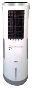 Evaporative Air Cooler MASTERKOOL iKOOL10