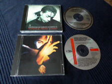 2 CDs Terence Trent D'arby Introducing Hardline 1987 & Neither Fish Flash 1989