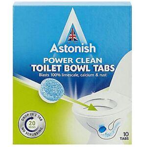 10 X Astonish Bowl