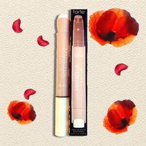 Tarte Maracuja ROSE Juicy Lip 2.7g Full Size Brand New BNIB GLOSS