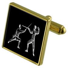 Gold Cufflinks For Men For Sale Ebay