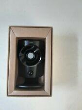 SimpliSafe SimpliCam 1080p Wireless Security Camera - Black NEW