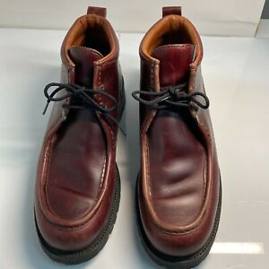 Havana Joe - Panama Jack All Leather Chukka Ankle Boots 5407 E46, US12