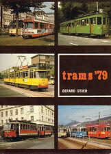 TRAMS 1979 (GROTE ALK 724) - Gerard Stoer