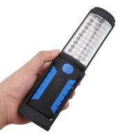 Work Light 41 LED Flashlight Magnetic Emergency Led Torch for Car Auto Repair