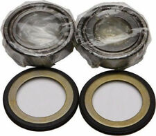 NEW ALL BALL Steering Stem Bearing Seal Kit for Yamaha XS500 76-78, XS650 70-83