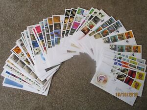 ** 1999 2001 FIRST DAY COVERS MULTIPLE LISTING BUY 4 FOR FREE POSTAGE **