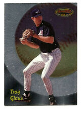 Troy Glaus Los Angeles L.A. Angels 1998 Bowman's Best #153 Rookie Card RC Mint