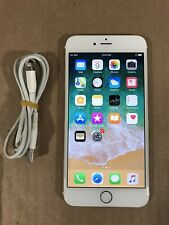 Apple iPhone 6s Plus - 16GB - Gold (Unlocked) A1687 (CDMA + GSM) #2772