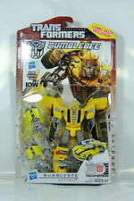 TOMY Bumblebee Action Figures