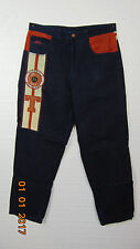 Mens Fresh Threadz jeans Size  36 x 33 100% Cotton