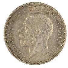More details for george v 1932 shilling gef/unirculated