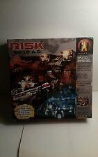 Risk 2210 AD 2001 Avalon Hill/Hasbro Board Game