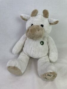 Harrods 'My First Harrods Cow' Soft Toy Baby Used Collectible London Bear M979