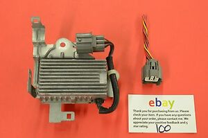 Honda  Acura injector resistor box w/pigtail included peak & hold
