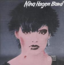 Nina Hagen Band von Nina Hagen Band (1985)
