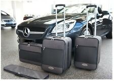 Mercedes R172 SLK SLC Roadster Bag Set SLK200 SLK250 SLK350 SLK55 SLC200 SLC300