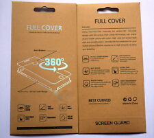 Full Body Screen Guard 360D Scratch protector for Apple iPhone 5 5S 5G