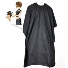 Unisex Salon Tools Hair Cutting Adult Barbers Waterproof Cape Gown Apron Cloth