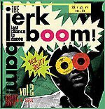 Jerk Boom Bam Vol 2 -16 grasiento Soul rellenos pista de baile