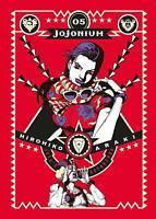 Jojonium N° 5 - Hirohiko Araki - Star Comics - ITALIANO NUOVO #MYCOMICS